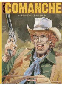 Comanche - intégrale - tome 3 - Dargaud