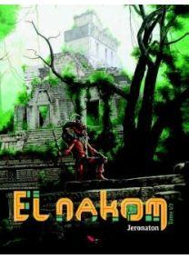 El Nakom ; COFFRET T.1 ET T.2 - Long Bec