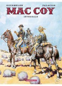 Mac Coy - Intégrales - tome 4 - Dargaud
