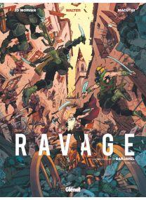 Ravage - Tome 03 - Glénat