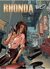 Rhonda ; COFFRET INTEGRALE T.1 A T.3 - BD Must