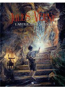 Jules Verne et l'astrolabe d'Uranie ; intégrale - Ankama