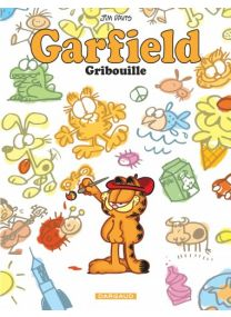 Garfield - tome 69 - Dargaud