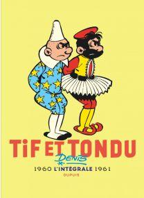 Tome3 : Tif et Tondu - Nouvelle Intégrale, tome 3 - Dupuis