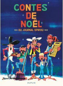Contes de Noël du Journal Spirou - Dupuis