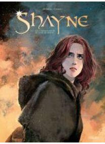 SHAYNE - T2 - LES HUIT DERNIERS JOURS DE LA VIE DE - Les éditions Paquet