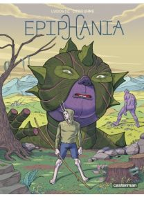 Epiphania - Tome 3 - Casterman