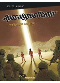 Apocalypse Mania - Intégrale - tome 1 - Dargaud