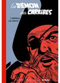 Barbe-Rouge - Intégrales - tome 0 - Dargaud