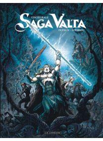 Saga Valta, Tome 0 : Intégrale Saga Valta - Le Lombard