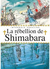 La rébellion de Shimabara : intégrale prestige - Clair de lune