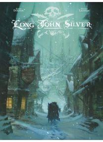 Long John Silver intégrale - tome 1 - Dargaud