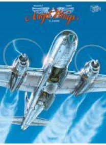 Toute la BD Aviation