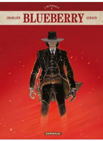 Blueberry - Intégrales - tome 9 - Dargaud