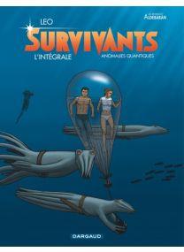 Survivants intégrale - tome 0 - Dargaud