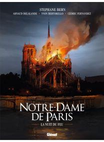 Notre-Dame de Paris - Glénat