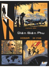 Rendez-vous avec X - Diên Biên Phu - Glénat