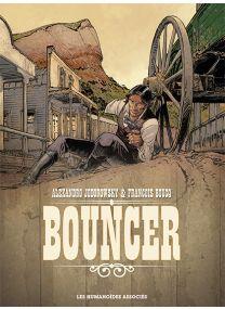 Bouncer - Intégrale 40 ans - Les Humanoïdes Associés