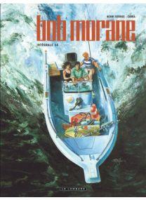 Intégrale Bob Morane nouvelle version, Tome 14 : Intégrale Bob Morane nouvelle version tome 14 - Le Lombard