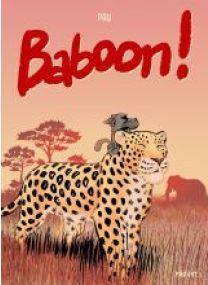 BABOON - Les éditions Paquet