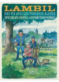 Biographie de Lambil - Dupuis
