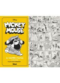 Mickey Mouse par Floyd Gottfredson N&B - Tome 06 - Glénat