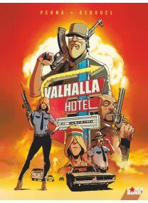 Valhalla Hotel - Tome 01 - Glénat