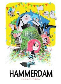 Hammerdam t.1 - Ankama