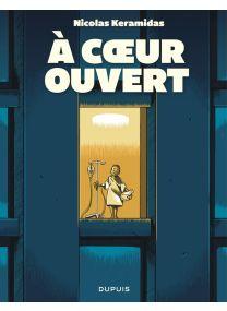 À coeur ouvert - Dupuis
