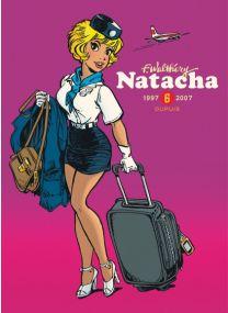 Natacha - L'intégrale : TOME6 - Dupuis