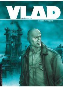 Intégrale Vlad nouvelle version, Tome 1 : Intégrale Vlad nouvelle version 1 - Le Lombard