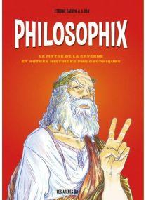 La philosophie : une introduction en BD - Arenes