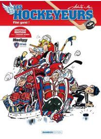Hockeyeurs (les) - Bamboo