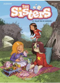 Sisters (les) - Tome 15 - Bamboo