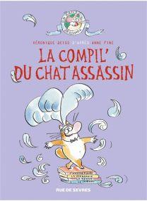 Le chat assassin ; INTEGRALE - Rue De Sèvres