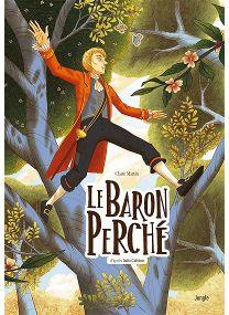 Le baron perché - Jungle