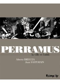 Perramus - Futuropolis