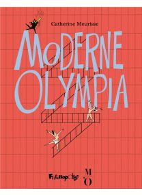 Moderne Olympia - Futuropolis