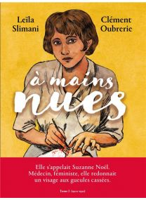 A mains nues - Arenes