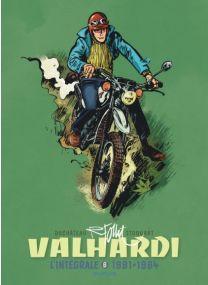 Valhardi Intégrale : TOME6 - Dupuis