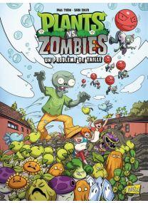 Plants vs zombies - Jungle