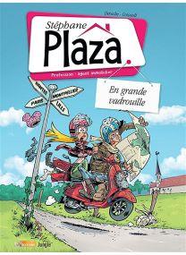 Stéphane Plaza : profession : agent immobilier - Jungle
