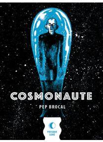 Cosmonaute - Presque lune