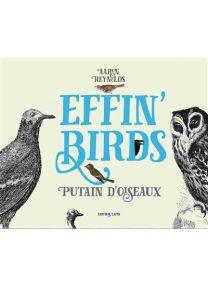 Effin' birds : p'tain d'oiseaux - Lapin