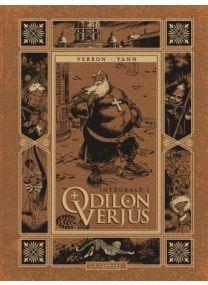 Intégrale Odilon Verjus, Tome 1 : Intégrale Odilon Verjus 1 - Le Lombard