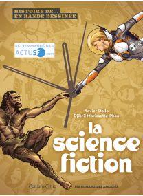 Histoire de la science-fiction - Les Humanoïdes Associés