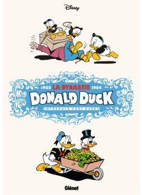 La Dynastie Donald Duck - Coffret Tome 03 - Glénat