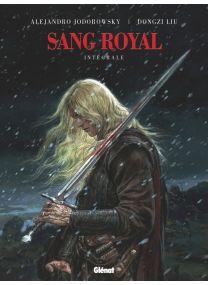 Sang Royal - Intégrale - Glénat