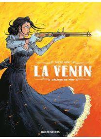 La Venin t.1 ; déluge de feu - Rue De Sèvres