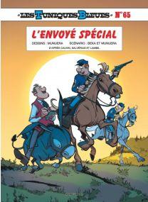 Les Tuniques Bleues : TOME65